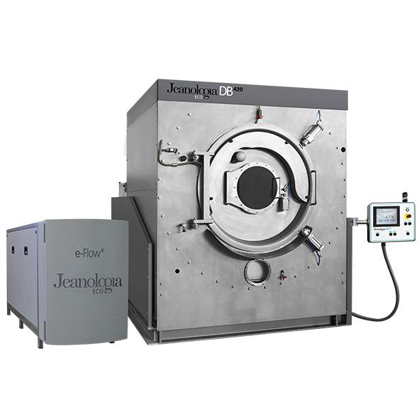 e-Flow K + SmartBox DB420