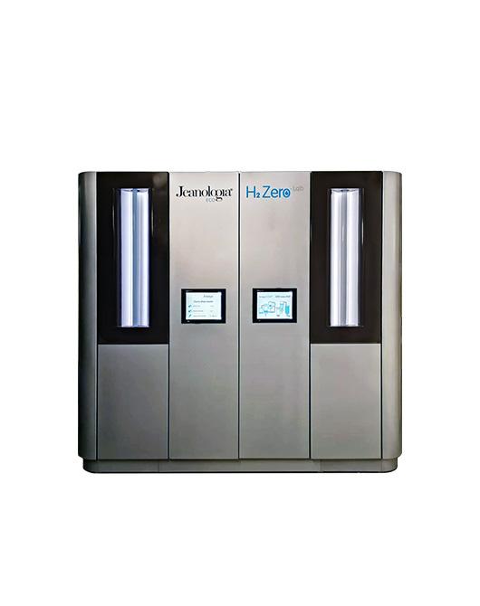 H2Zero Lab