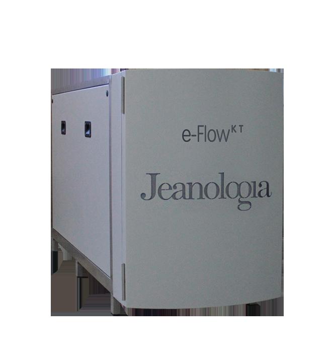 e-Flow K  T